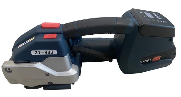 ZT400电动打包机
